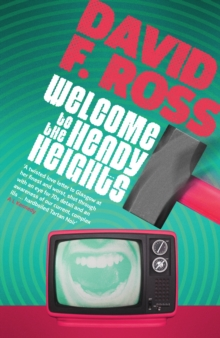 Welcome to the Heady Heights, Paperback / softback Book