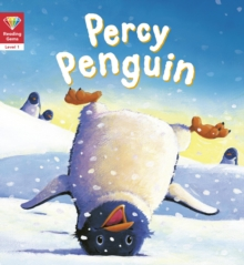 Reading Gems: Percy Penguin (Level 1), Paperback / softback Book