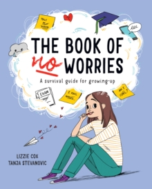 The Book of No Worries, Paperback / softback Book