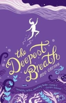The Deepest Breath, Paperback / softback Book