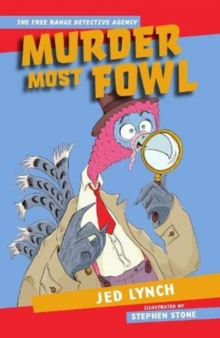 Murder Most Fowl, Paperback / softback Book