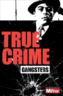 Gangsters, Paperback / softback Book