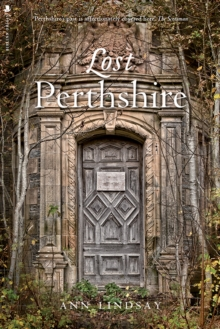 Lost Perthshire, Paperback / softback Book