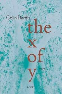 The x of y, Paperback Book