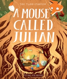 A Mouse Called Julian, Hardback Book