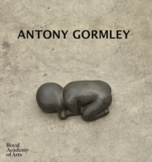 Antony Gormley, Hardback Book