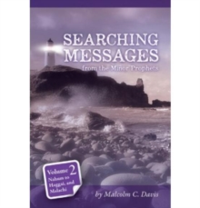Searching Messages from the Minor Prophets Volume 2, Paperback / softback Book