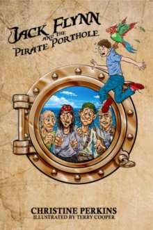 Jack Flynn and the Pirate Porthole, Paperback / softback Book