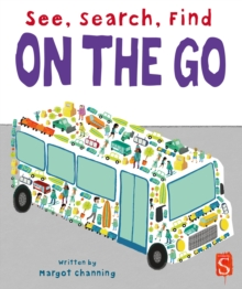Look & See: On The Go, Board book Book