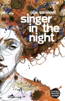 Singer in the NIght, Paperback / softback Book