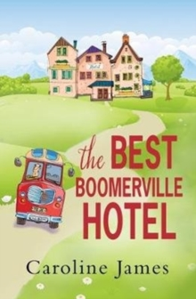 The Best Boomerville Hotel, Paperback / softback Book