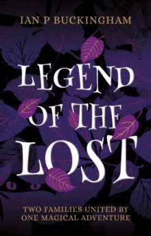 Legend of the Lost, Paperback / softback Book