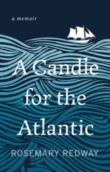 A Candle for the Atlantic, Paperback / softback Book