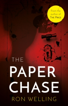 The Paper Chase, Paperback / softback Book