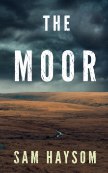 The Moor, Paperback Book