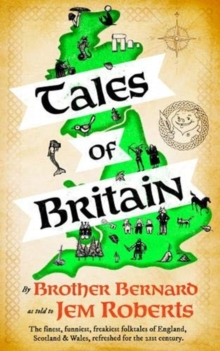 Tales of Britain, Paperback / softback Book