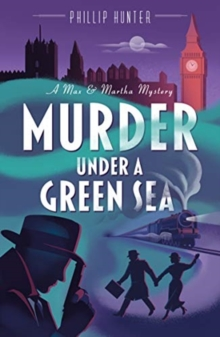 Murder Under a Green Sea, Paperback / softback Book