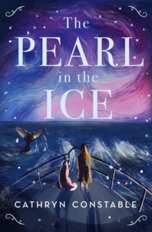 The Pearl in the Ice, Paperback / softback Book