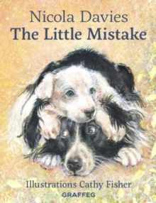The Little Mistake, Paperback / softback Book