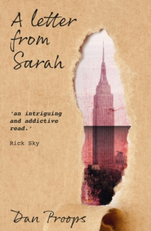 A Letter From Sarah, Paperback / softback Book