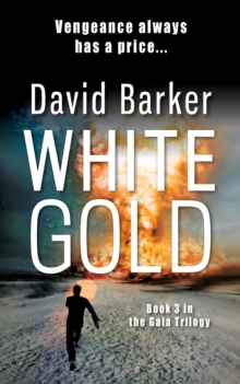 White Gold, Paperback / softback Book