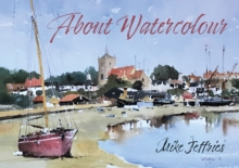 About Watercolour, Hardback Book