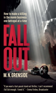 Fall Out, Paperback / softback Book