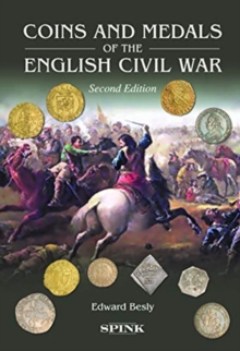 Coins and Medals of the English Civil War 2nd edition, Hardback Book