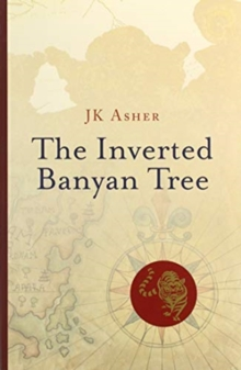 The Inverted Banyan Tree, Paperback / softback Book