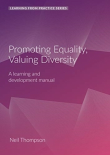 PROMOTING EQUALITY VALUING DIVERSITY, Spiral bound Book