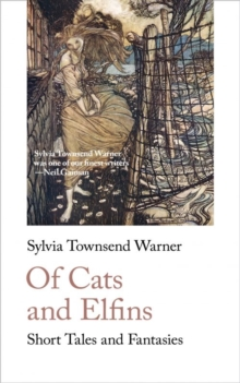 Of Cats and Elfins : Short Tales and Fantasies, Paperback / softback Book