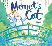 Monet's Cat, Paperback / softback Book