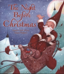 The Night Before Christmas, Paperback / softback Book