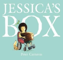 Jessica's Box : CP Edition, Paperback / softback Book