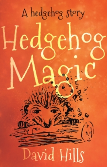 A Hedgehog Story : Hedgehog Magic, Paperback / softback Book