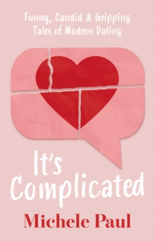 It's Complicated, Paperback / softback Book