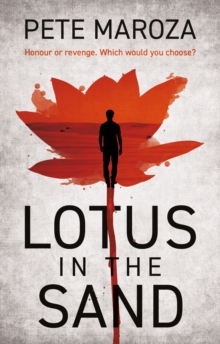 Lotus in the Sand, Paperback / softback Book