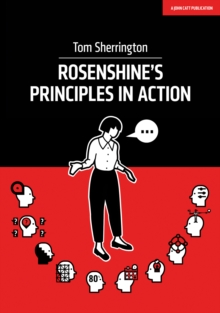 Rosenshine's Principles in Action, Paperback / softback Book