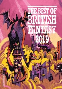Best of British Fantasy 2019, Paperback / softback Book