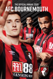 The Official AFC Bournemouth Annual 2020, Hardback Book