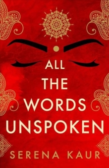 All the Words Unspoken, Paperback / softback Book