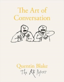The Art of Conversation, Paperback / softback Book