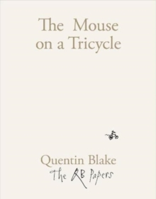 The Mouse on a Tricycle, Paperback / softback Book