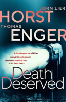 Death Deserved, Paperback / softback Book