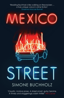 Mexico Street, EPUB eBook