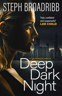 Deep Dark Night, Paperback / softback Book