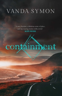 Containment, Paperback / softback Book