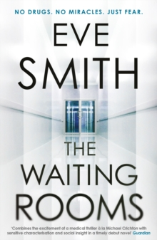 The Waiting Rooms, EPUB eBook