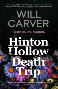 Hinton Hollow Death Trip, Paperback / softback Book
