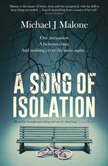A Song of Isolation, EPUB eBook